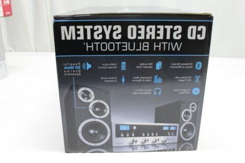 CD System Innovative ITCDS-5000 Brand