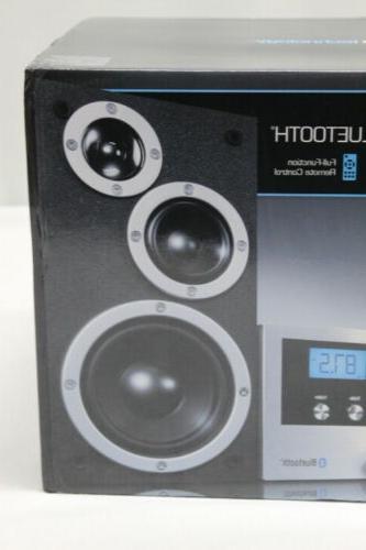 CD Stereo IT Innovative Brand New