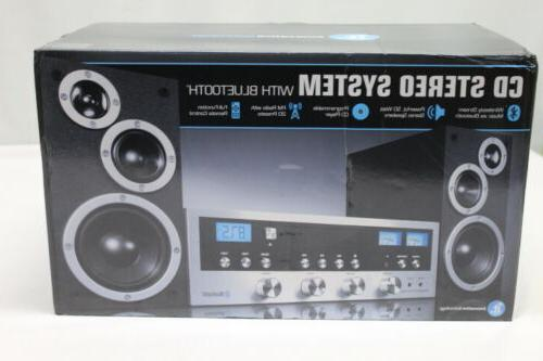 cd stereo system it itcds 5000 bluetooth