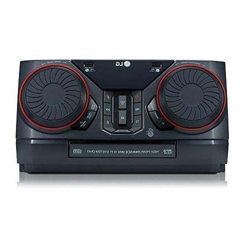 LG CK43 300 Hi-Fi