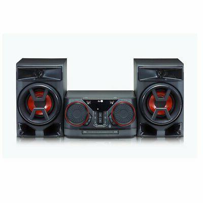 ck43 hi fi shelf system