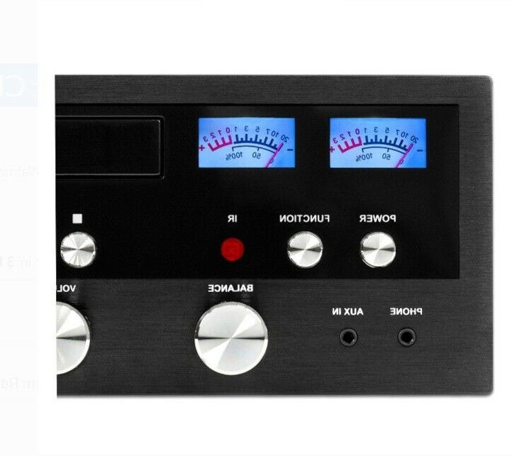 Classic System Sound Speaker With Watt
