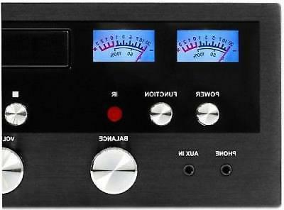 Component Stereo Player Radio Size 50W
