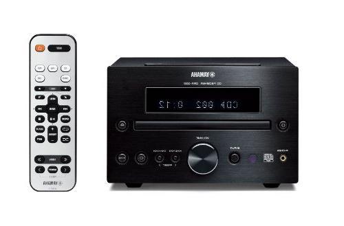 Yamaha MCR-232BL System
