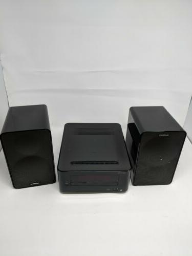 Onkyo CS-265 Mini Black
