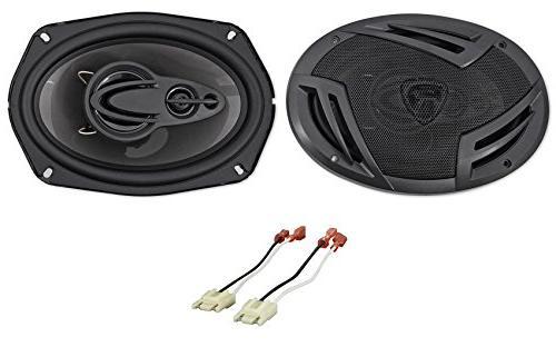 door speaker replacement