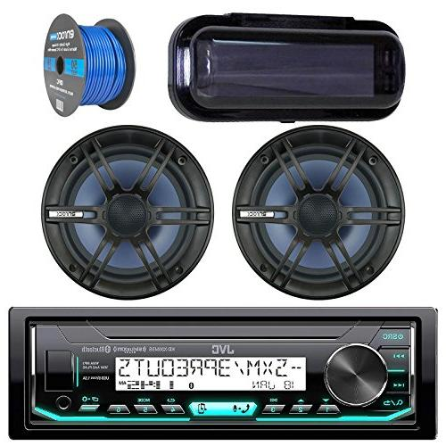 dual cone stereo speakers