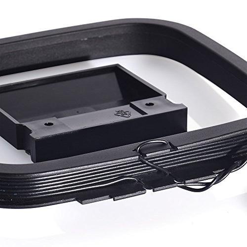 Eightwood Loop 3 Pin for Sharp Stereo AV Tuner Audio System