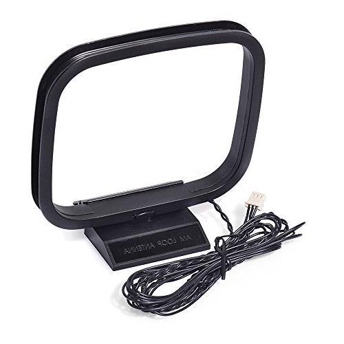 eightw am loop antenna mini