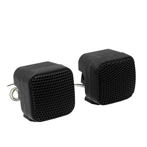 foldable mini car audio tweeter