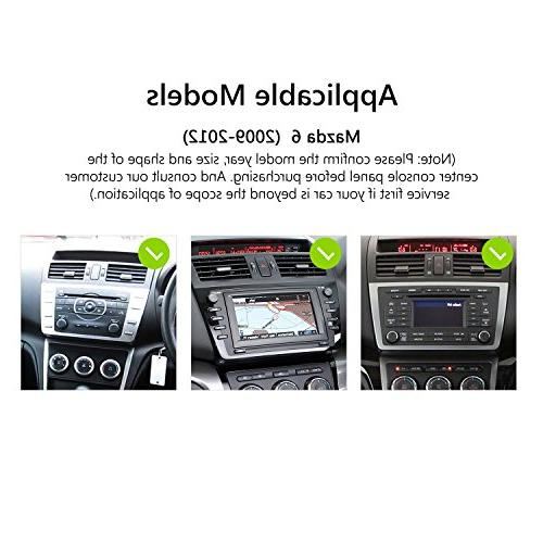 """2019 Eonon Android 8.1 Din Car Radio 7"""" ROM Car GPS Head Unit, Support Fastboot WiFi Connection -"""