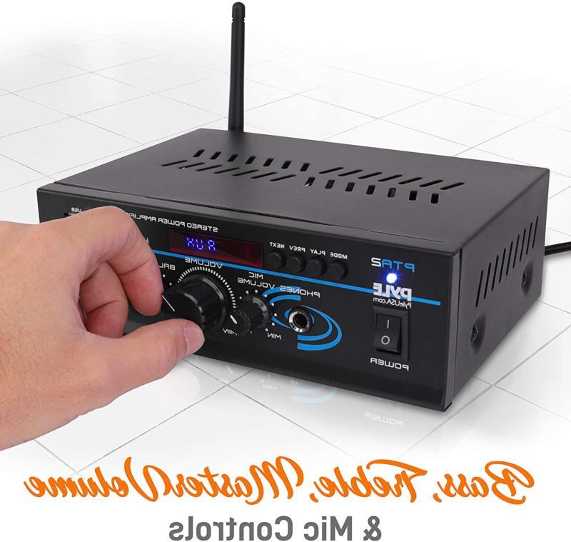 Home System - 2X40W Mini Dual
