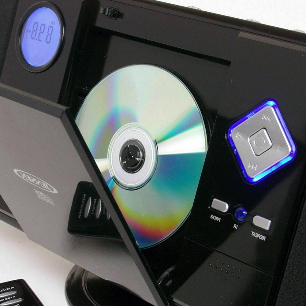 JENSEN HOME CD SYSTEM REMOTE