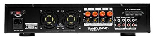 Rockville 1000w Theater Bluetooth 21 EQ
