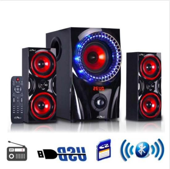 home theater speaker system audio stereo surround