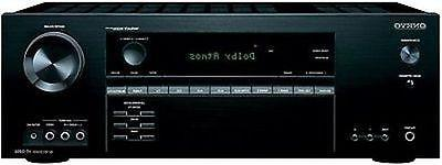 Onkyo HT-S5800 Ready - 925 RMS - - Receiver - Dolby Dolby TrueHD, Plus, Resolution, DTS - USB iPo