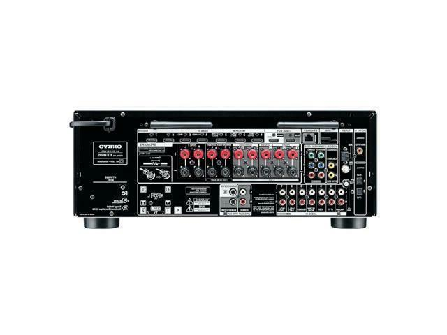 Onkyo HT-S7800 Network Theater