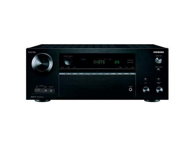 Onkyo HT-S7800 Channel Network Atmos Home