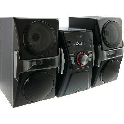 ilive ihb624b bluetooth r home music system