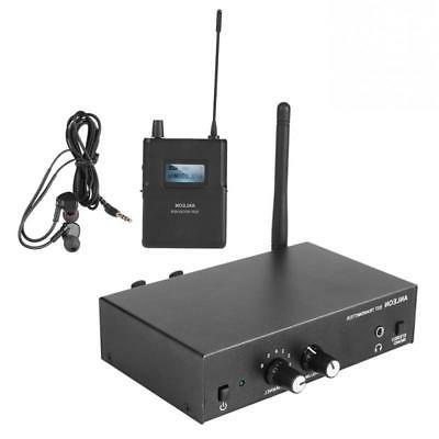 ANLEON S2 UHF Stereo In System Receiver