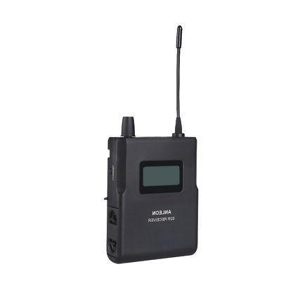 ANLEON S2 Stereo System Transmitter 3