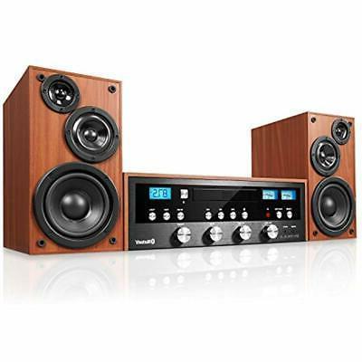 Innovative Stereo Shelf Systems Technology 50 Watt Classic C
