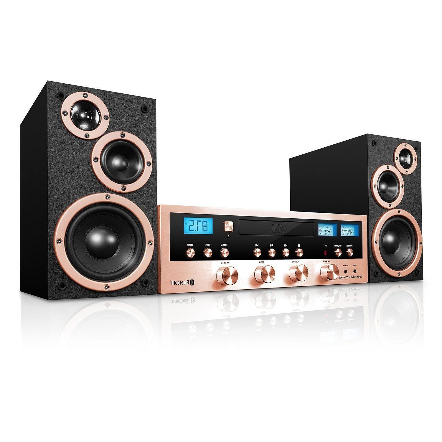 itcds 5000 rsg limited edition blt stereo