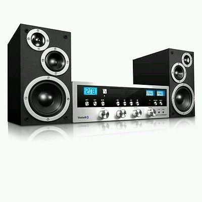 itcds 5000 stereo system bluetooth cd w