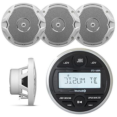 jbl prv stereo speakers