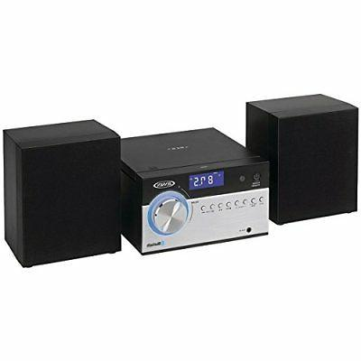 jbs 200 bluetooth cd music