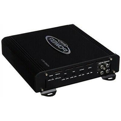 Jensen Power 4002 Amplifier 2 X 100 Watt 2 Ohm