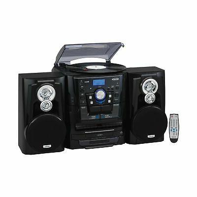 Jensen JMC1250 Stereo and CD Changer ...