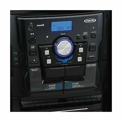 Stereo CD Changer with ...