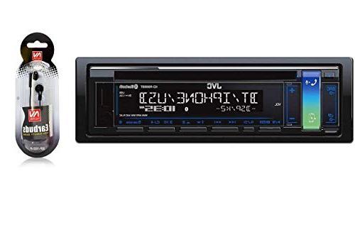 kd rd87bt cd mp3 car