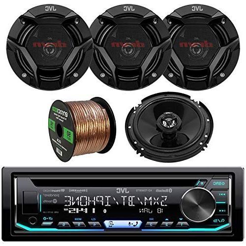 kd rd97bt bluetooth radio usb
