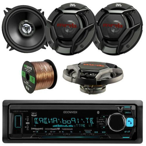kenwood kmm bt322u car stereo