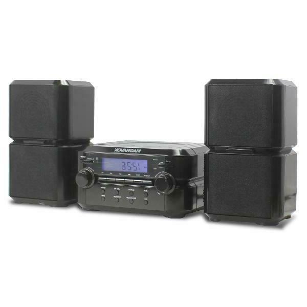 Magnavox Cd Stereo Am Compact