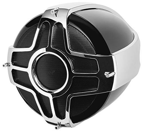BOSS / System – Bluetooth, 4 Speakers, 2 Channel Amplifier, Volume Ideal