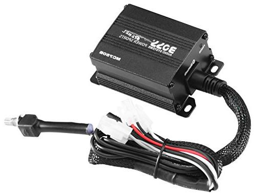 BOSS Audio / System – Two 4 Inch 2 One Volume With ATV/Motorcycle/12 Vehicles