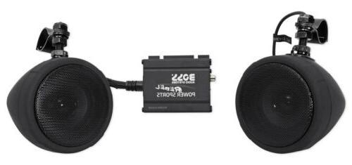 mcbk420b 2 0 speaker system