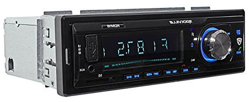 Digital Media Bluetooth USB/SD Receiver 05-09 Subaru