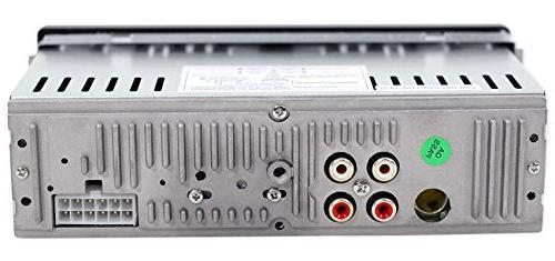 Digital USB/SD For 05-09 Subaru