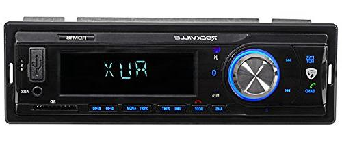 Digital Media Bluetooth AM/FM/MP3 USB/SD Receiver Stereo For 05-09 Legacy