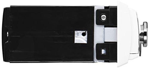 BOSS Audio MR632UAB Stereo Single Din, Bluetooth, MP3/WMA/USB AM/FM Detachable Front
