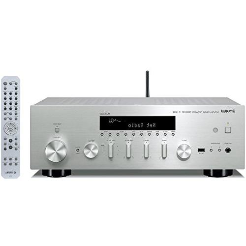 network hi fi receiver wide