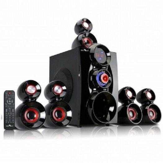 new bfs 600 5 1 channel surround