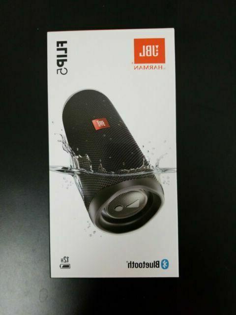 New Wireless Stereo Speaker