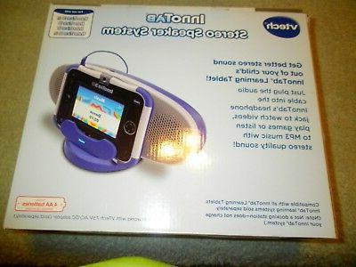 New InnoTab Stereo Speaker mm Auxiliary