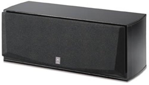 ns c444 center channel speaker