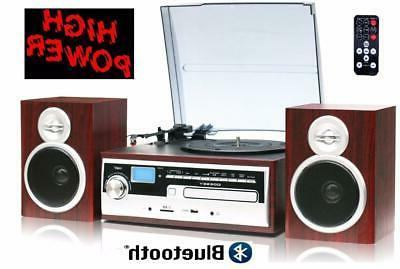 TechPlay Record CD NEW